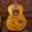 классическая концертная гитара ручной работы #1197394