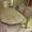 Мебель из состаренного влагостойкого массива сосны #1200695