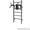 Шведская стенка для ребенка #1617041