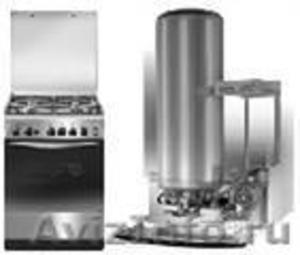Ремонт газ.колонок,плит,бойлеров. - Изображение #1, Объявление #288129