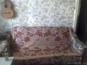 2 комнатная на сутки в центре - Изображение #1, Объявление #709382