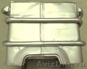 Радиатор (теплообменник) bosch Бош Junkers Юнкерс WR-13 - Изображение #1, Объявление #1377578