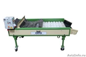 оборудование техника машина для сухой очистки чистки картофеля, овощей - Изображение #1, Объявление #818766