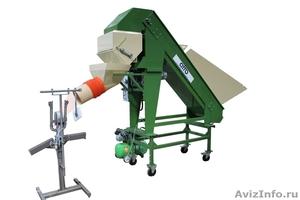 оборудование машина для фасовки упаковки овощей и картофеля УД-5  - Изображение #4, Объявление #818771