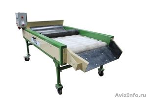 оборудование техника машина для сухой очистки чистки картофеля, овощей - Изображение #2, Объявление #818766