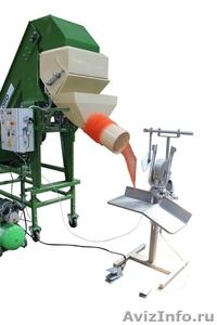 оборудование машина для фасовки упаковки овощей и картофеля УД-5  - Изображение #6, Объявление #818771