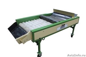 оборудование техника машина для сухой очистки чистки картофеля, овощей - Изображение #6, Объявление #818766