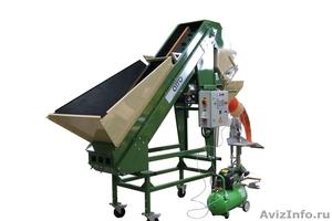 оборудование машина для фасовки упаковки овощей и картофеля УД-5  - Изображение #8, Объявление #818771