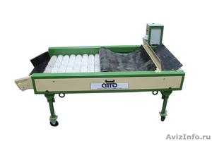 оборудование техника машина для сухой очистки чистки картофеля, овощей - Изображение #8, Объявление #818766