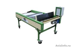 оборудование техника машина для сухой очистки чистки картофеля, овощей - Изображение #10, Объявление #818766