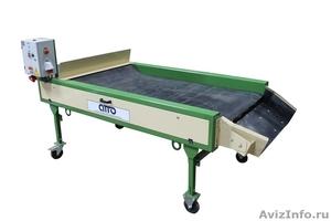 оборудование техника машина для сухой очистки чистки картофеля, овощей - Изображение #3, Объявление #818766