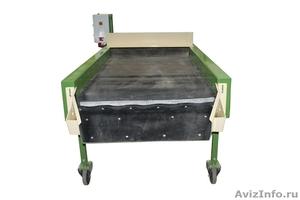 оборудование техника машина для сухой очистки чистки картофеля, овощей - Изображение #5, Объявление #818766