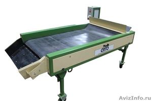 оборудование техника машина для сухой очистки чистки картофеля, овощей - Изображение #7, Объявление #818766