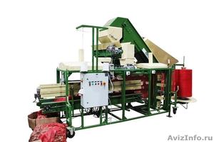 оборудование машина для фасовки упаковки овощей и картофеля УД-5  - Изображение #1, Объявление #818771