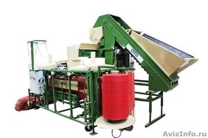 оборудование машина для фасовки упаковки овощей и картофеля УД-5  - Изображение #3, Объявление #818771
