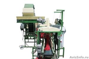 оборудование машина для фасовки упаковки овощей и картофеля УД-5  - Изображение #5, Объявление #818771