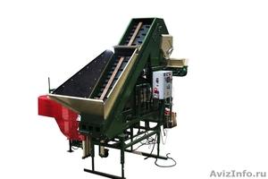 оборудование машина для фасовки упаковки овощей и картофеля УД-5  - Изображение #9, Объявление #818771