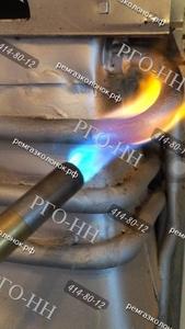 Пайка радиаторов газовых колонок - Изображение #1, Объявление #1543192