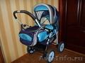 Детская коляска-трансформер производство Польша