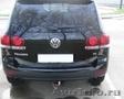 2007 Volkswagen Touareg 3.6 V6 6AT 4WD