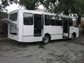 Продаём пригородные автобусы ISUZU-Атаман.