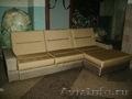 Изготавливаем не стандартную мебель из массива,  ЛДСП,  мягкую мебель