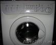 Продаю стиральную машину Indesit WS84TX