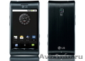продаю новый lg gt-540