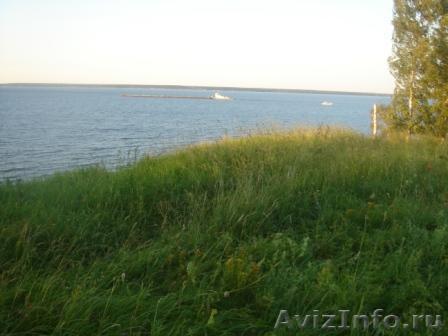 есть купить участок на горьковском море хорошее