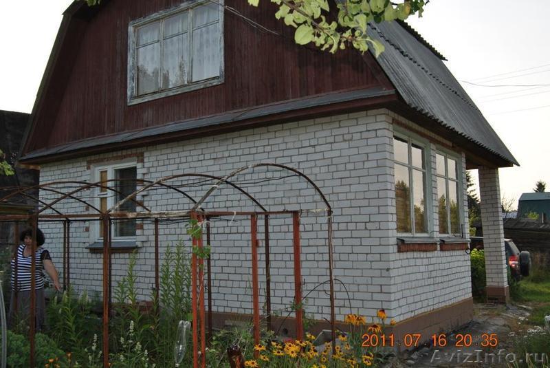 Наружные стены здания кирпичные 6 4 0 мм.