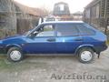Продам ВАЗ 21093 2002г.в.