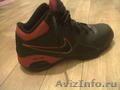 баскетбольные кроссовки Nike Air Max