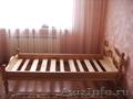 кровати из массива березы и сосны
