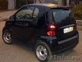 Smart fortwo 2 coupe