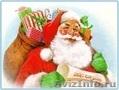 Заказ Деда Мороза и Снегурочки на дом!Не дорого!