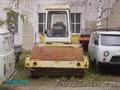 каток Т-12  год выпуска 1991г производства ГДР