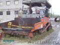 асфальтоукладчик ДС-191-504М выпуск 2002 г