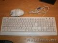 продаю клавиатуру и мышку