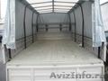 Бортовой кузов ,  платформа Газель,  Валдай,  Садко,  ГАЗ 3302,  3307,  33104