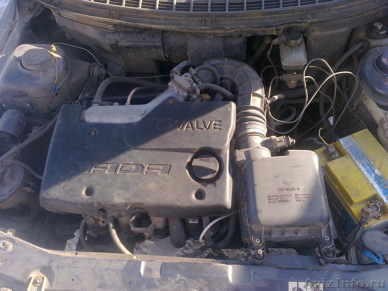Фото №11 - какой инжектор лучше на ВАЗ 2110 инжектор