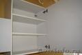 шкафы кухонные белые