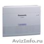Офисная мини-АТС Panasonic KX-TES824RU Б/У
