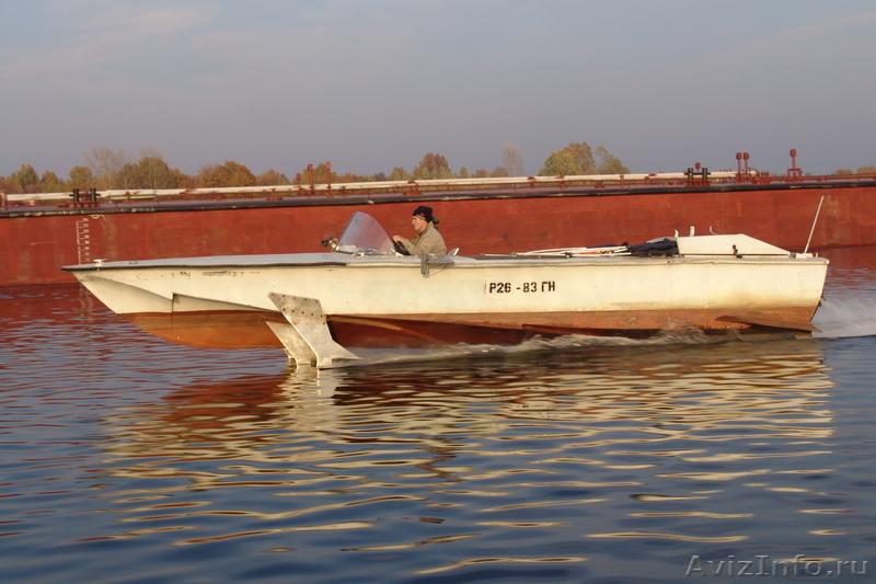 продажа лодок на волге