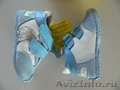 Новые кроссовки  для мальчика производства фирмы «Котофей» размер 17-105.