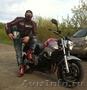 Мотоцикл SUZUKI GSR 600