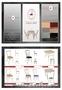 Столы и стулья на металлическом каркасе от производителя, Объявление #715819