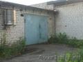 Продам кирпичный гараж в ГСК №21