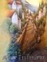 декоративная и художественная Роспись стен и потолков