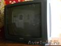Телевизор Филипс б/у