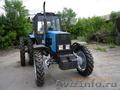 узкие диски и шины для тракторов МТЗ